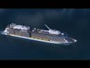 8 Самые Большие Круизные Корабли Мира