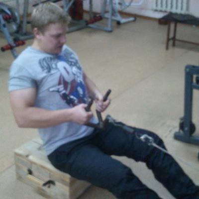 Сергей Добрынин, 28 ноября , Москва, id21536244