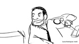 In The Heights animatic- Benny's test2