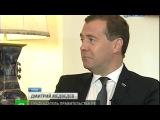 Медведев обсудил с Фиделем Кастро взрыв челябинского метеорита