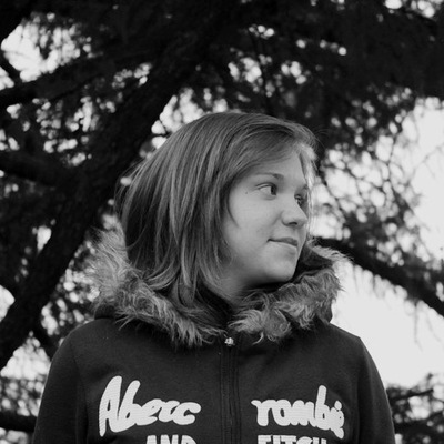 Александра Кравцова, 22 декабря , Тверь, id94679146