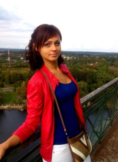 Кристина Алексеева, 8 июня 1989, Хабаровск, id4618229