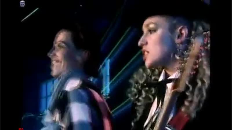 Belle Stars 1983 - Sign Of The Times