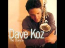 Dave Koz - Can't Let You Go (The Sha la Song) - The Dance 03