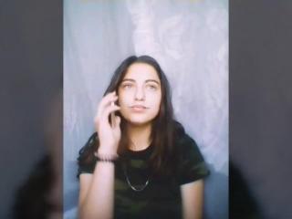 Daria Lis-Кать привет