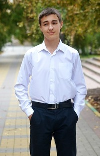 Даниил Колганов, 23 августа , Батайск, id68465438