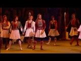 Адольф Адан - Корсар  Adolphe Adam - Le Corsaire ( I Act ) Live in Bolshoi 11.03.2012 HD