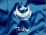 Türk Birliği | TURAN (Yedi Devlet ve Gökkubbe)