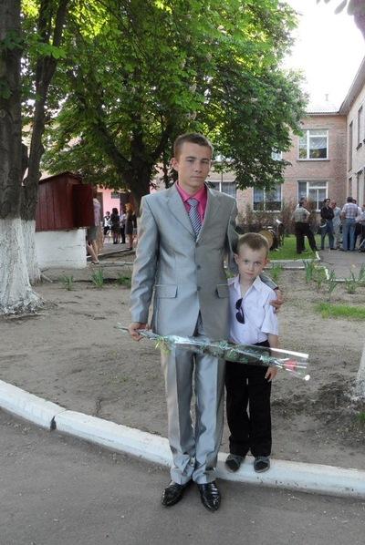 Максим Таран, 13 марта , Касимов, id223066300