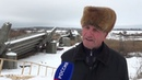 Житель села Братки Анатолий Семенихин рассказал о трудностях из-за рухнувшего моста