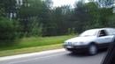 4 VW Passat B3 G60 4x4 Syncro vs. VW Passat B5 1.9 TDI 1/2
