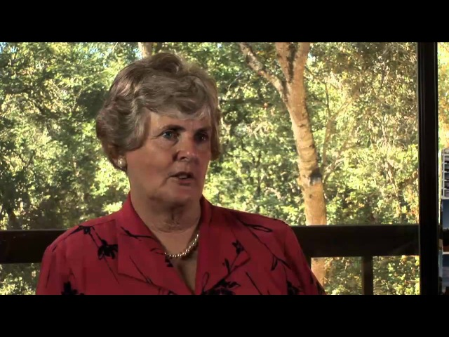 Rosalind Peterson The Chemtrail Cover-Up