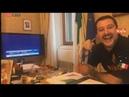 Salvini: ''Vi confesso che quando voglio rilassarmi mi guardo 'Tutto pesca' ''