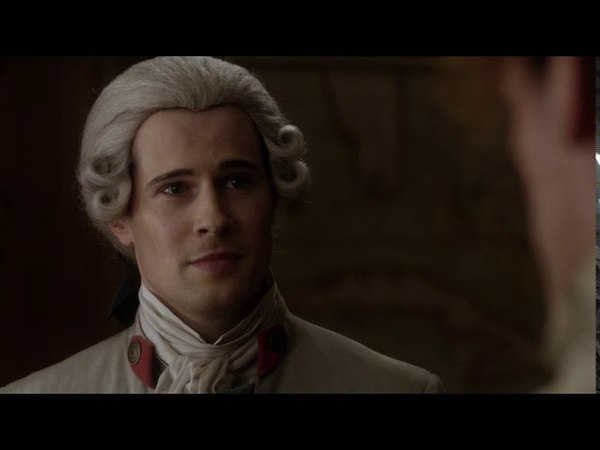 Outlander S03E13 goodbye and good luck