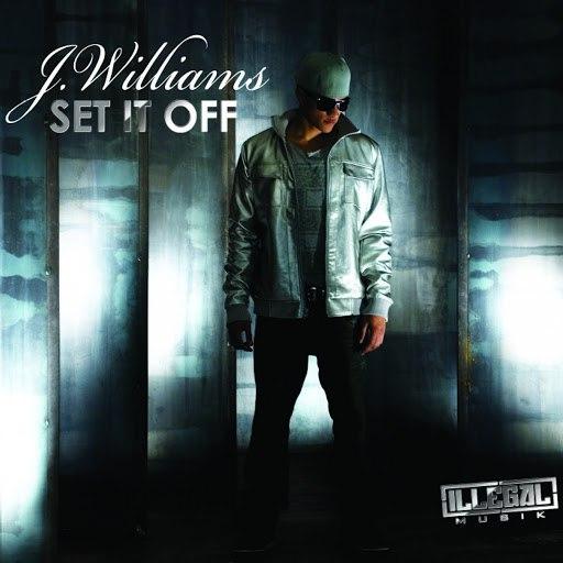 J.Williams альбом Set It Off