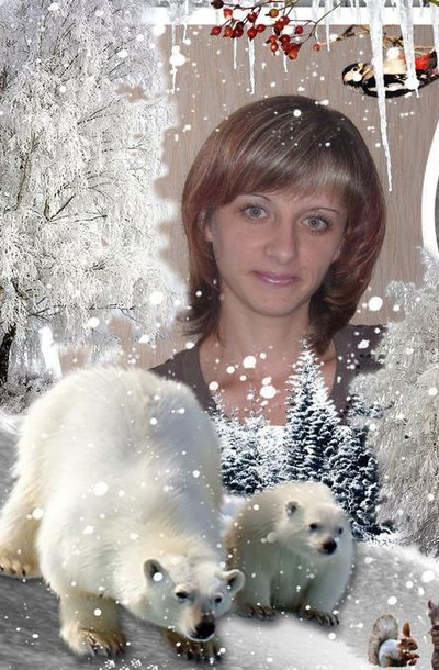 Наталья Кургина, 10 октября 1995, Могилев, id142911372