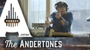 The Andertones - Close To You (Maxi Priest Cover) - Universal Audio Apollo X
