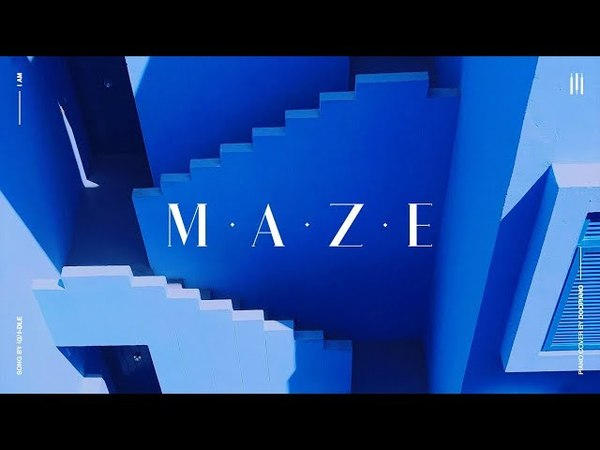 (G)I-DLE ((여자)아이들) - MAZE Piano Cover