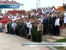 Новости Самары. Чемпионат мира по плаванию среди военнослужащих.