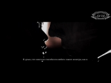 yoonjin au; красавица и чудовище (рус. саб.) [DTMBB]