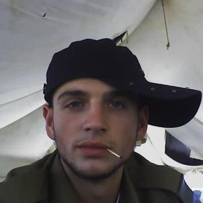Руслан Лисовец, 7 апреля 1990, Москва, id203414686