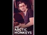Arctic Monkeys at BBC Radio 1 teaser