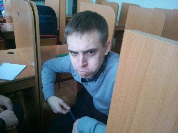 Михаил Дакш | Москва