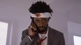 DP Doug Emmett discusses SORRY TO BOTHER YOU