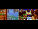 Sonic Mania - Green HIll Act 2 8-Bit Remix V2 SEGA GENESIS REMIX
