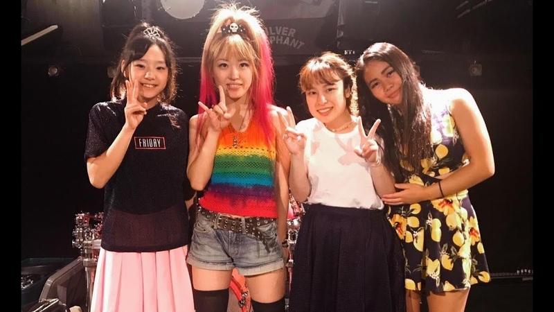 Rie a.k.a. Suzaku Instrumental Summit Vol.15 Ladies Night Live Digest