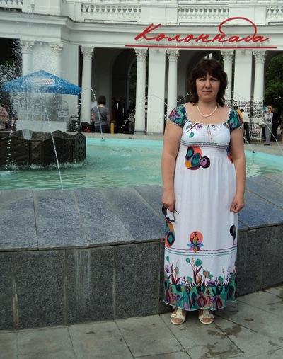 Марина Принь, 19 мая 1972, Ноябрьск, id192058523