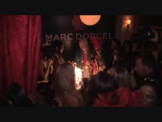 BAL MASQUÉ MARC DORCEL 2014 ( Сексуальная, Приват Ню, Пошлая Модель, Фотограф Nude, Sexy)