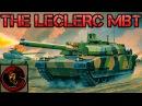 Leclerc Main Battle Tank AMX-56 - Tank Overview