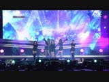 Gfriend - Time For The Moon Night @ 2018 BOF Busan One Asia Festival 181020