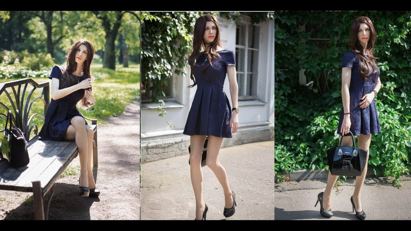 CROSSDRESSER: Outfit Ideas and Styling Tips!