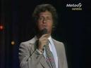 Joe Dassin Le Cafe des Tros Colombes Live 1977