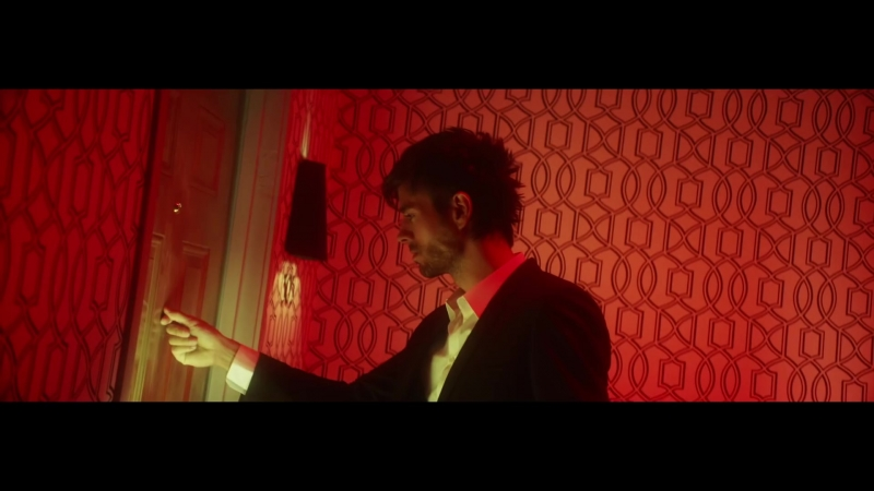 Энрике Иглессиас-EL BAÑO ft. Bad Bunny