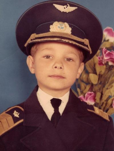 Дмитрий Кокарев, 2 мая , Санкт-Петербург, id2078833