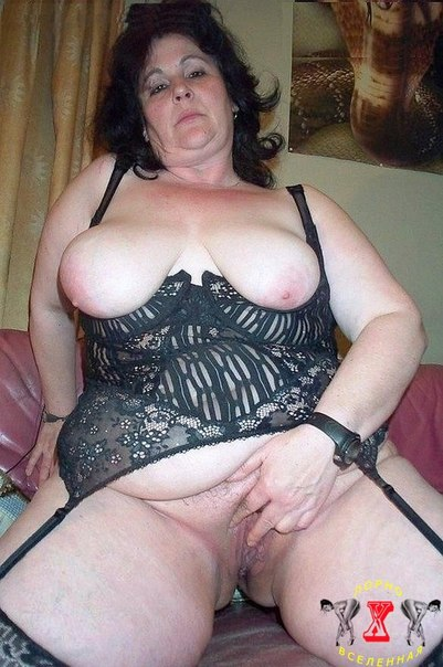 фото секси жирная
