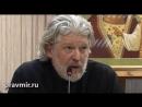 Алексей Уминский - о разочаровании людей в современной церкви