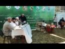 Всероссийский конкурс чтецов хафизов Корана
