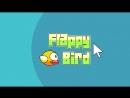 Java создание аркадной игры Flappy bird с помощью Processing