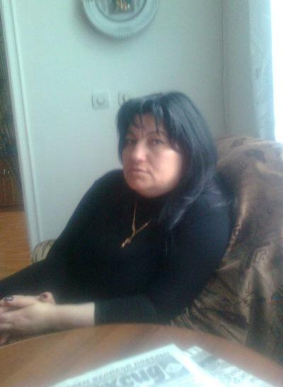 Анжела Джелиева, 21 апреля 1972, Владикавказ, id187350313