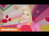 Gwen Stefani Sings the Kuu Kuu Harajuku Theme Song (Remix Karaoke Style) Nick