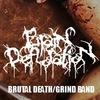Brain Defloration [Brutal Death/Grind]