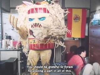 Choujin Sentai Jetman EP 10