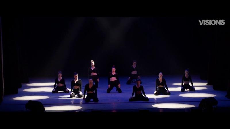 Школа Танцев Visions - Стрип Пластика