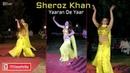 Sheroz Khan Yaran De Yaar Wedding Party Dance