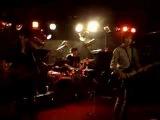 Colette - Enon (Live @ Milano 04.12.2007)