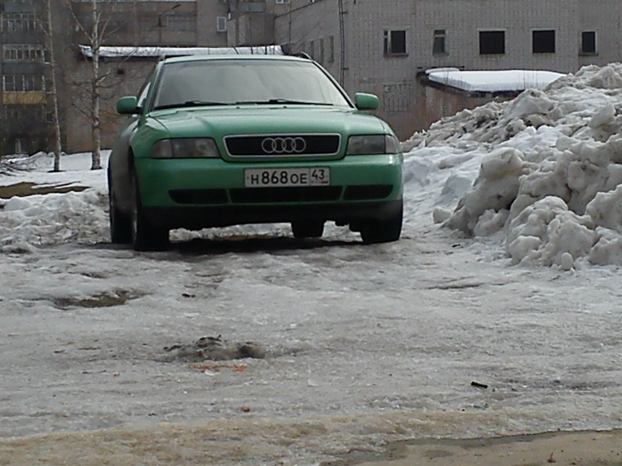 "Audi A4 Avant -""Авдотья"" - Страница 2 FhANDL-EVIo"